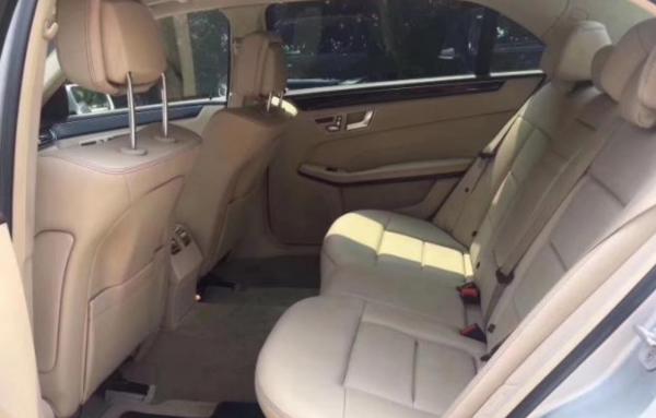 奔驰 奔驰E级 2013款 E 260 L CGI 1.8T