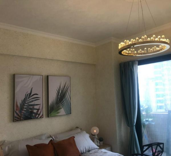 安骏大厦:三房带主套 豪华装修 马场路 望珠江公园