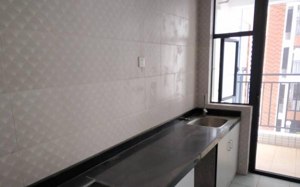 金发科技 公寓2房一厅 精装修 可配家电